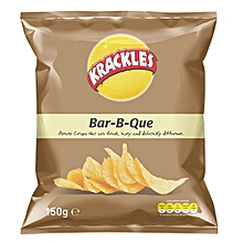 Bar-B-Que Potato Crisps - 150g