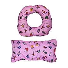 Baby Pillows - 2 Pieces