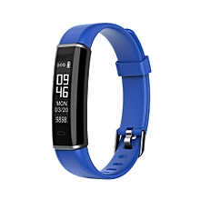 ID130 Multi color Smart Bracelet Sleep Monitor Waterproof Smart Watch for Android IOS