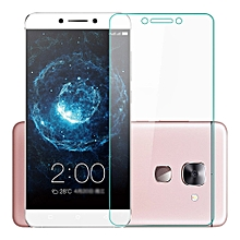 Tempered Glass Makibes 0.33mm Arc Egde Glass Film Screen Protector for LeTV LeEco Le Max 2/Le Max 2 PRO - Transparent