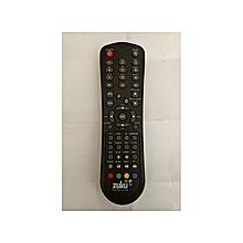 Decoder Remote Control - Black