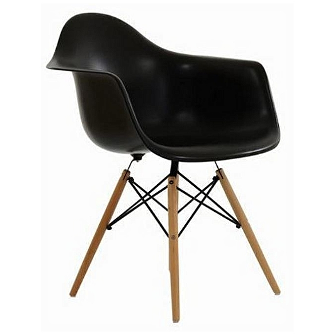 Retro RETRO EAMES STYLE DINING CHAIR @ Best Price Online