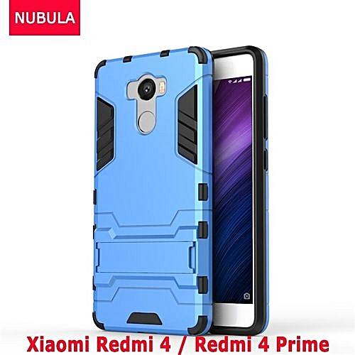size 40 37ea3 edd52 360 Degrees Ultra-thin Hard Back Cover For Xiaomi Redmi 4 / Redmi 4 Prime /  Redmi 4 Pro Detachable 2 In 1 Hybrid Armor Shell Case Dual-Layer Full ...