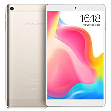 Teclast P80 Pro Tablet PC 8.0 inch Android 7.0 MTK8163 Quad Core 1.3GHz 2GB RAM 16GB eMMC ROM Double Cameras Dual WiFi HDMI - CHAMPAGNE