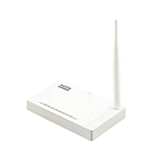 WF2411E - 150Mbps Wireless N Router - White