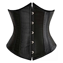 Adjustable  corset