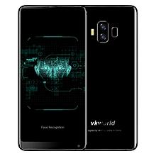 S8 4GB+64GB 5500mAh Battery 5.99 Inch Full Screen Android 7.0 MTK6750T Octa Core 4G Smartphone(Black)