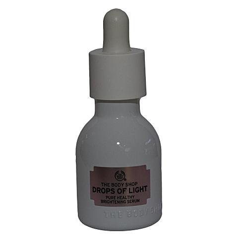 20c8fd52223 THE BODY SHOP Drops Of Light Pure Healthy Brightening Serum – 30ml ...