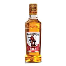 Gold Rum - 250ml