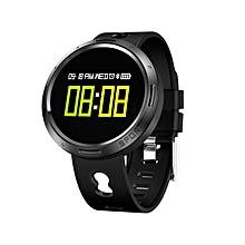 KALOAD X9-VO IP68 Waterproof Blood Oxygen Pressure Heart Rate Monitor Smart Bracelet