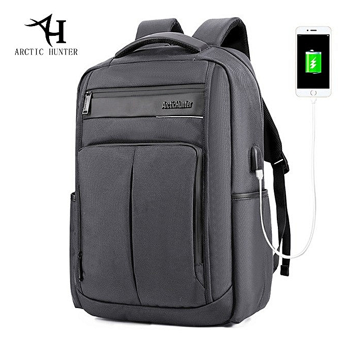 ae8a6d020b Generic ARCTIC HUNTER Laptop Backpack