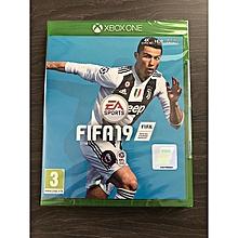 XBOX ONE FIFA 2019