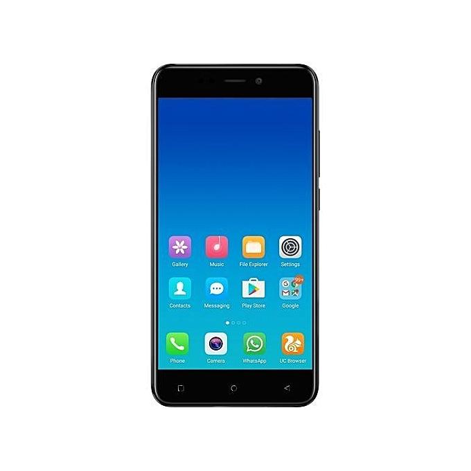 Gionee X1s smartphone price in Jumia Kenya online