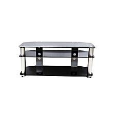 Best Modern TV Stand Model CG-103S - Silver
