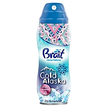Air Freshener Dry Mist - Cold Alaska - 300ml