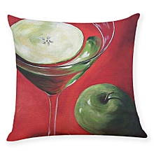 Home Decor Cushion Cover Cocktail Throw Pillowcase Pillow Covers