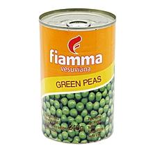 Green Peas 400g