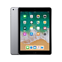 IPad (2018) With Wi-Fi - 128GB - Space Gray
