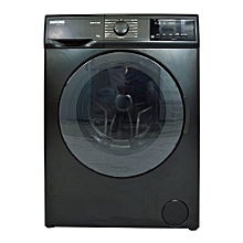 BWM-FL70B - Full Automatic,7 KGS Wash - Front Load Washing Machine - Black.
