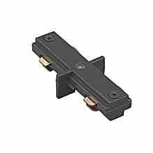 CONNECTOR FOR TRACK (BLACK)