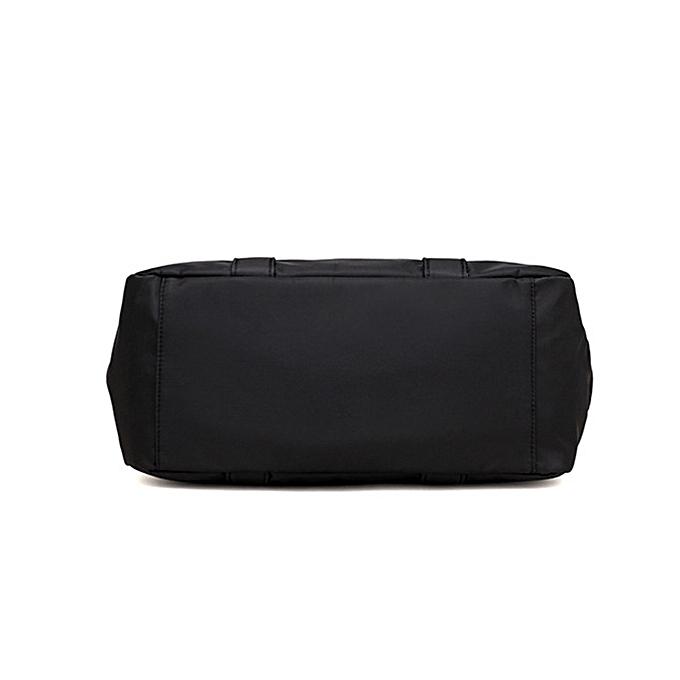... Women Nylon Tote Lightweight Shoulder Bag Travel Bag Beach Bag ... 4559f3af75
