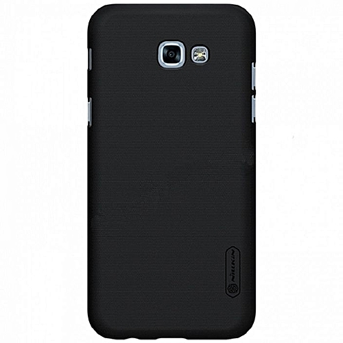 best loved a18cb 78286 Super Frosted Shield Executive Case for Samsung Galaxy A7 2017 -Black