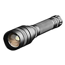 XANES 1515 XHP50 1000Lumens 5Modes Long-rang Research Zoomable Tactical LED Flashlight 2 x 18650