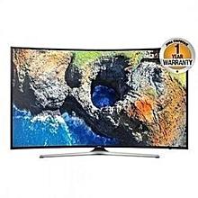 "65MU7350  - 65"" - UHD 4K Curved Smart TV  - Series 7 - Black"