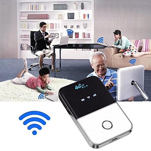 Mini 4G Wireless WiFi Routers Repeater Wifi Extender 150Mbps Wi-Fi  Amplifier 802 11N/B/G Booster LTE MIFI share Access Point