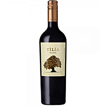 Malbec Red Wine - 750ml