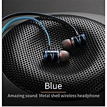 S3 New Sports Bluetooth Earphone Wireless Type Stereo Binaural Earphone