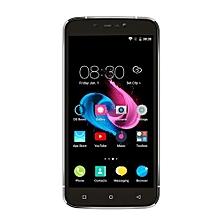 C2 Dual Camera 5.0 Inch 720*1280 HD Screen Display 3G Smart Phone-black