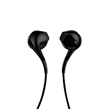 EP2X Earphone with Mic Stereo Sound In-ear Dynamic On-cord Remote Control 3.5mm Earpiece Earbuds
