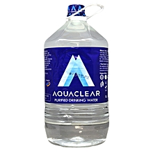 Drinking Water - 5 Litres