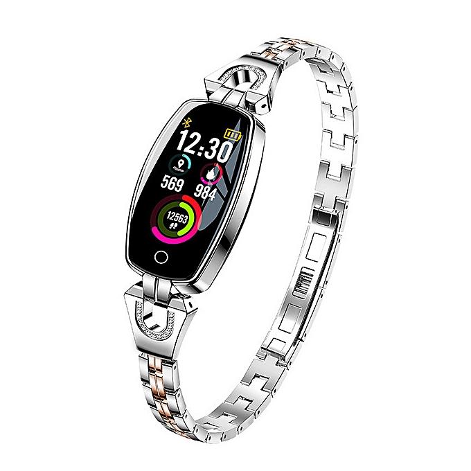 7e610f865bd Sanda Smart Watch Women Ladies Brand Luxury Bracelet Wrist Watch ...