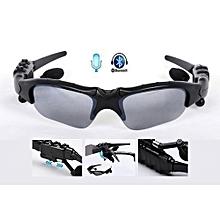 Bluetooth Sunglasses - Black