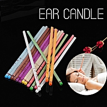 2PCS Beeswax Ear Wax Candle Scented Healthy Care Remover Beauty Salon coffee
