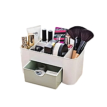 Jewelry, makeup and accessorries organizer box and kit