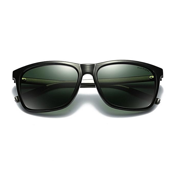 6d30953dd92 Brand Logo Design Mens Polarized Sunglasses Driving Pilot UV400 Eyewear  Mirror Sun Glasses Accessories For Men