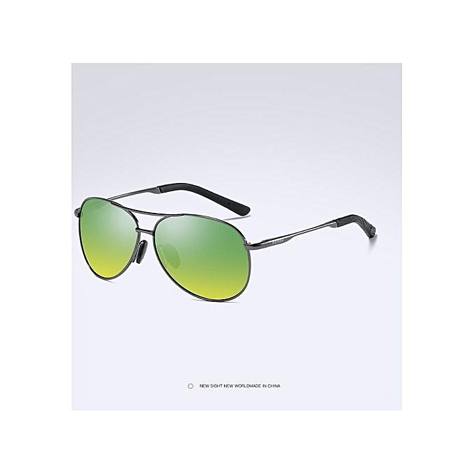 068aa02427f5 Refined Man Woman Sunglasses Women Popular Brand Design Polarized  Sunglasses Summer HD Polaroid Lens Sun Glass