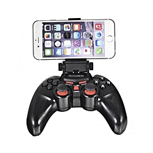 DOBE TI-465 Wireless Bluetooth Game Controller Joystick Gaming Gamepad With Clamp Holder For IOS PC Android WWD