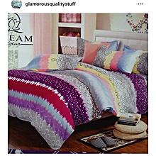 Duvet Cover - Multicoloured