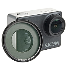 SJCAM Accessories  SJ7 Star MC UV Lens 40.5mm Filter Lens For SJCAM SJ7 Star