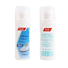 White Sports Shoes Cleaner White Shoe Cleaning Artifact White Natural Cream