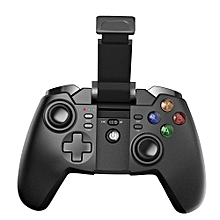 Wireless Game Controller with Bluetooth & 2.4GHz Modes for Android Windows PlayStation 3 - Black