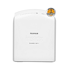 Instax Share Smartphone Printer SP-1 - White