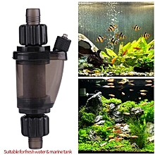 Carbon Dioxide Diffuser CO2 Atomiser Fish Tank Supplies (D-508-12 12/16MM)  (Buy 1 Get 1 Free Gift)