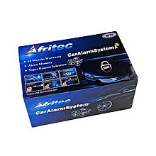 Afritec Alarm System