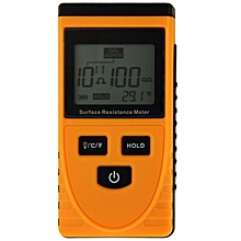 BENETECH GM3110 Surface Resistance Meter