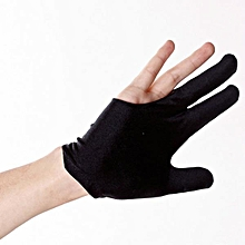 3-Finger Glove Left Hand Specialized Protection Safeguard   Disign